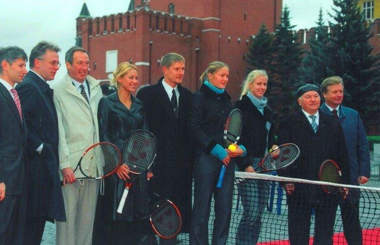 История Кубка Кремля в лицах и событиях
