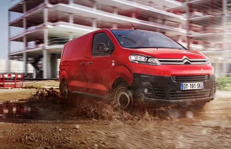 Производство полноприводных автомобилей Peugeot и Citroёn на заводе ПСМА Рус