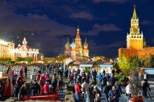 Куда пойти в Москве в выходные: 12 и 13 октября