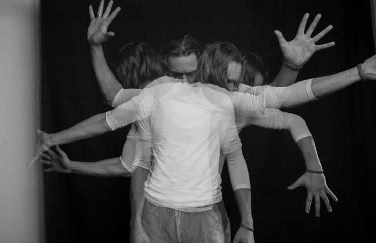 В пространстве «Nol» пройдет театральный фестиваль о треугольнике