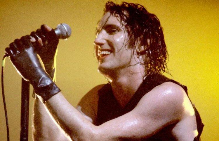 30 лет «Pretty Hate Machine» – дебютной пластинке Nine Inch Nails