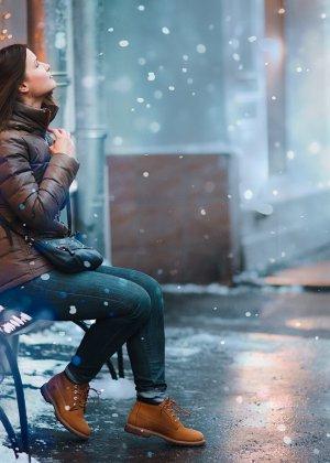 20 вещей для встречи зимы