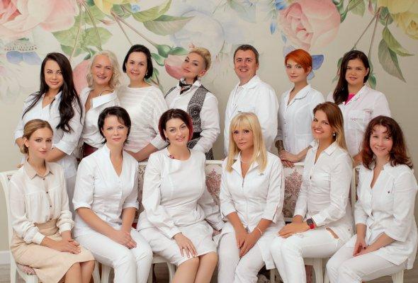 Клиника «Ангелы косметологии» - Фото №1