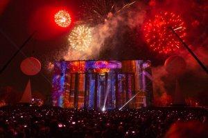 Фестиваль «Чудо Света» вновь пройдет в Северной столице
