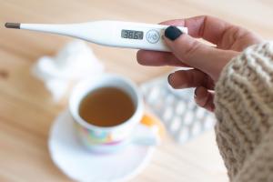 Постоянное употребление кофе приводит к гриппу