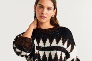 Теплые свитеры для надвигающихся холодов