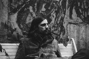 Verhovski выпустил EP «Хвиля» с соул-вокалом Насти Кушнаровой