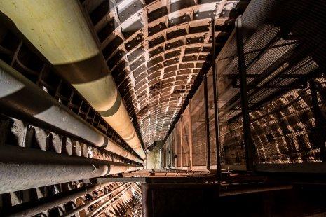В Москве открыли бункер для экскурсий