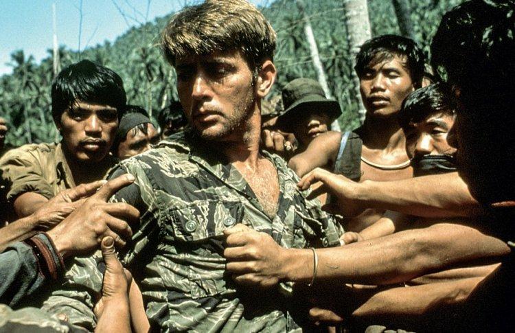 5 самых опасных мест, в которых отважились снимать режиссеры