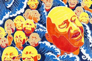 Кто есть кто: 7международных звезд на Московской биеннале современного искусства