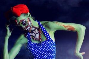 Музыкальный Хеллоуин — где и как отметить? 35 концертов и вечеринок