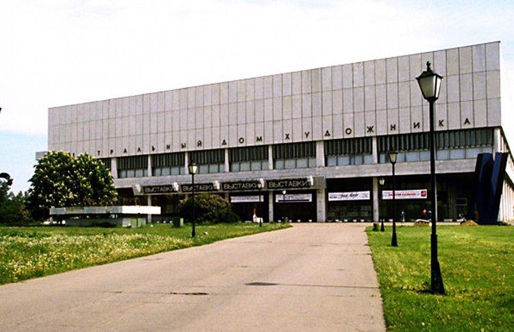 Музей «Гараж» создал проект о московском модернизме