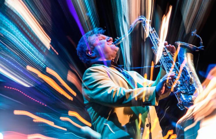 VII международный фестиваль «Игорь Бутман и Будущее джаза»