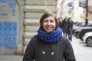 Лариса Афанасьева, Упсала-Цирк: мы хотим стать точкой, которая сможет заряжать людей идеей