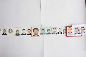 Оплата старыми фотографиями за новые появилась в Москве