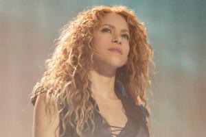 Shakira In Concert: El Dorado World Tour