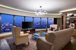 Отель Radisson Blu Олимпийский отметил первый день рождения