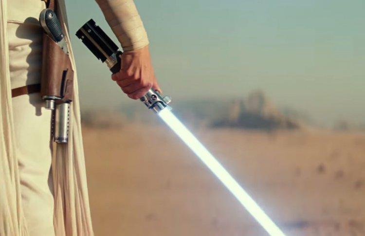 Вышел финальный трейлер девятой части «Звездных войн»