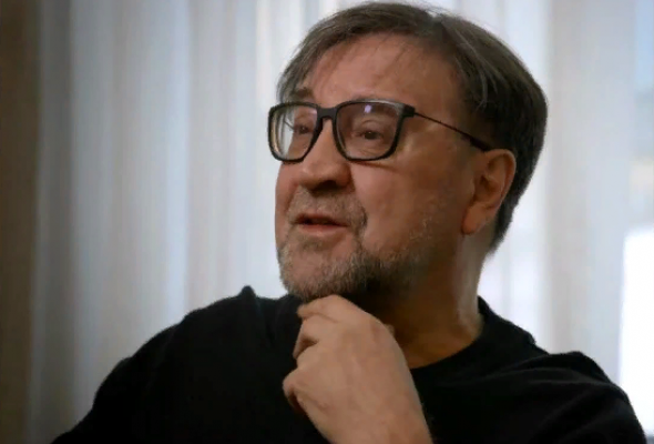 Анатолий Крупнов. Он был - Фото №3