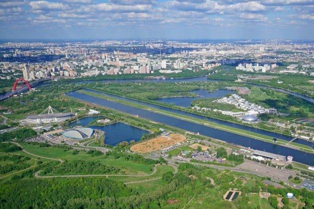 Москва окраинная. Что обязательно нужно посмотреть в Крылатском