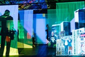 Развитие умной световой среды городов и музеев обсудили   на конференции «Световой дизайн»