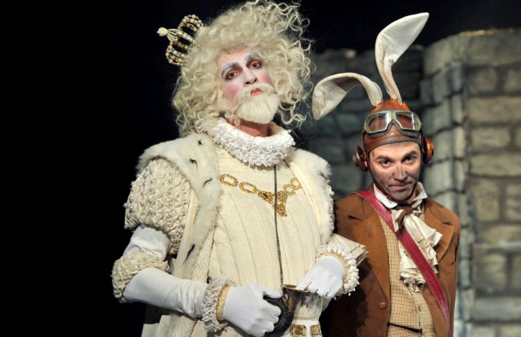 Чудеса в ноябре: 7 удивительных и крайне необычных детских представлений