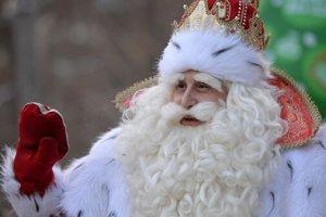 18 ноября – День рождения Деда Мороза
