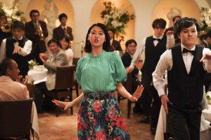 Что смотреть на фестивале японского кино