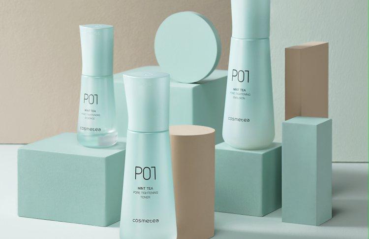 Cosmetea — чайная церемония для красоты вашей кожи