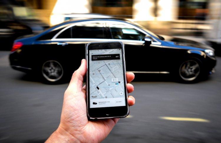 Uber будет записывать разговоры во время поездок