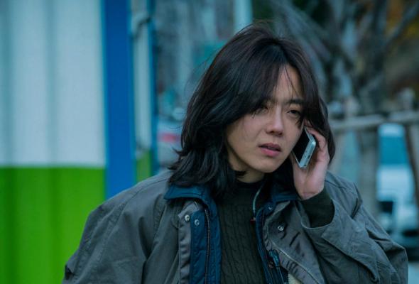 Зверь 2019 корея - Фото №2