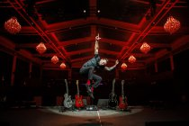 Концерт группы «Звери» в рамках тура «У тебя в голове»