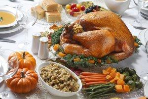 Праздное любопытство: День благодарения