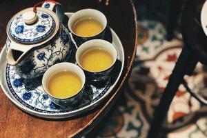 Пей на здоровье: 9 мест в Москве для любителей чая