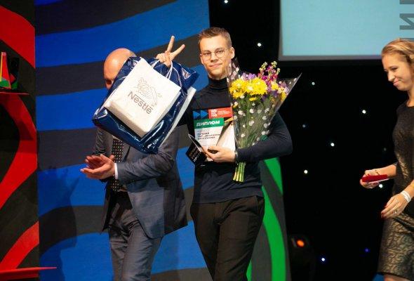 21 ноября 2019 в концертном зале «Останкино» наградили победителей фестиваля «Телемания» - Фото №0