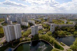 Москва окраинная. Что обязательно нужно посмотреть в Конькове