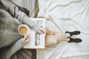 Приключения и романтика: что читать на зимних каникулах