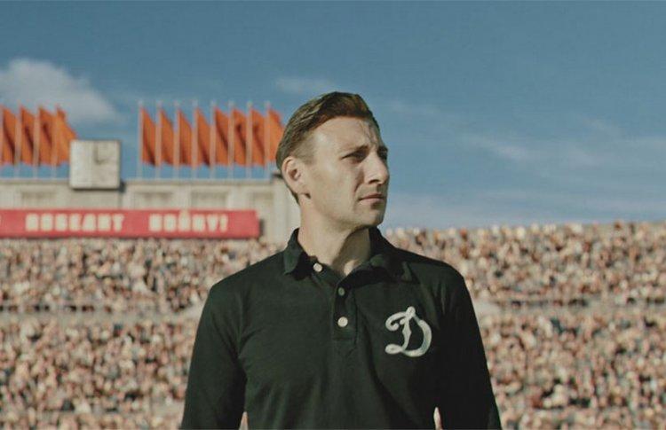 Рецензия на фильм «Лев Яшин. Вратарь моей мечты»