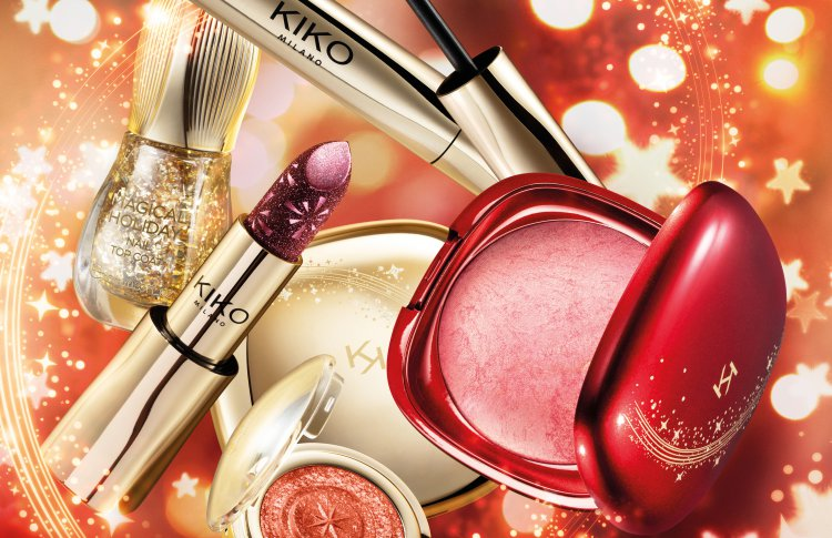 Не пропустите: KIKO MILANO Black Friday