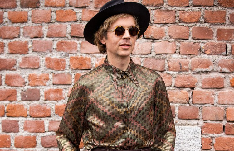 Beck — «Hyperspace»