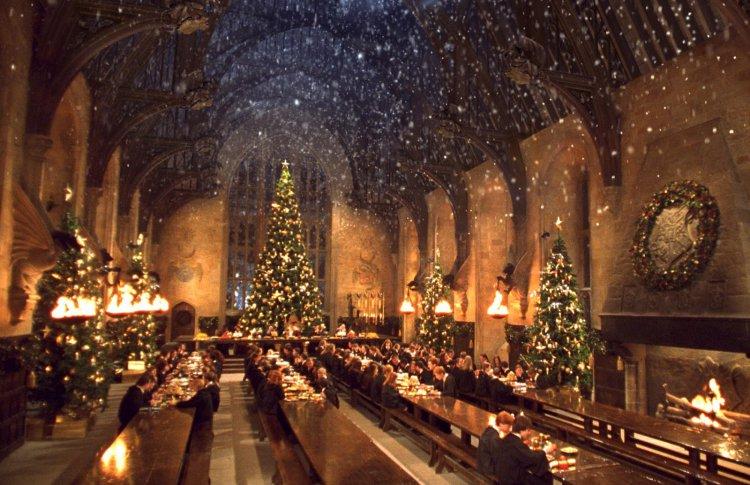 Звезды вселенной «Гарри Поттера» записали альбом на Рождество