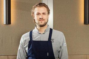 Йорис Бейдедейк: «Для меня лучший продукт — селедка»