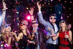 5 мест, где встречать Новый год вкусно и весело