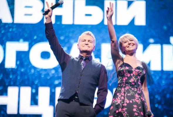 Главный Новогодний Концерт - Фото №3