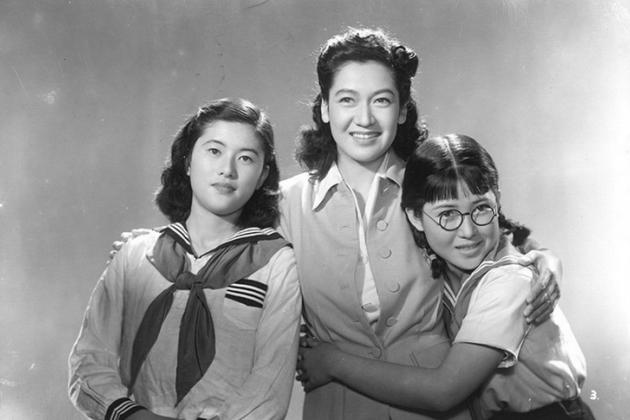 10 старых японских фильмов, похожих на советские фильмы