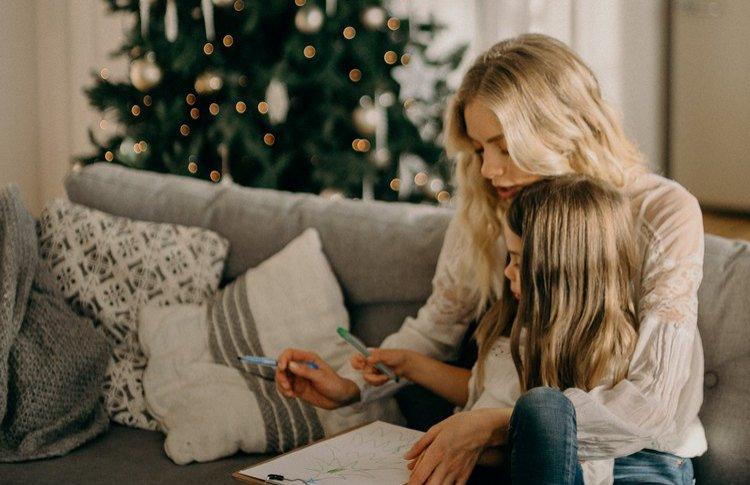 Гарантированная радость: что дарить творческому ребенку на Новый Год