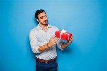 15 вариантов подарков для Него