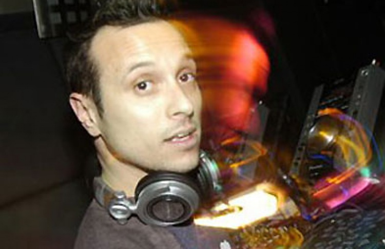 Shine! Special: DJ Mike Giannini (США)