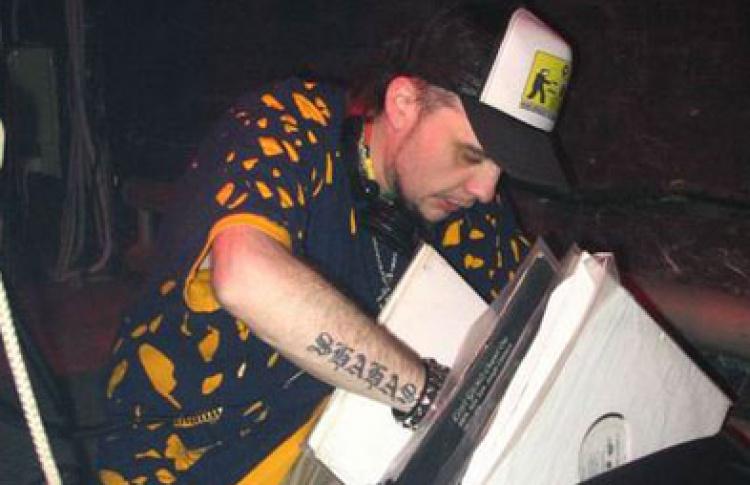 Печенье - Party. DJ Shahash (mix of vsе)