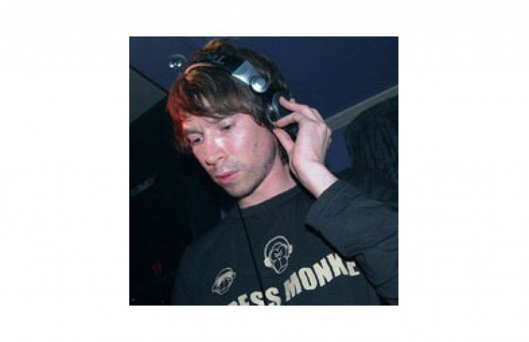 Neva Deep. DJs Раф, Елкашу, Бандерас (house)